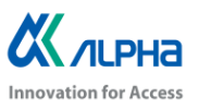 Alpha Vehicle Security Solutions